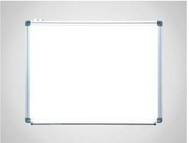 Aluminiumrahmen-magnetische Schreibens-Anschlagtafel (GBB-001)