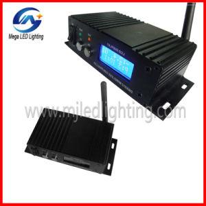 2.4G DMX512 Wireless Receiver/ DMX Controller