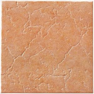 Bouwmateriaal, de Verglaasde Ceramische Tegel van de Vloer, Tegel van de Badkamers van de Oppervlakte van de Ruwheid de Rustieke
