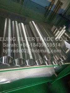 Elemento filtrante dell'acciaio inossidabile di alta precisione/elemento filtrante solvibile