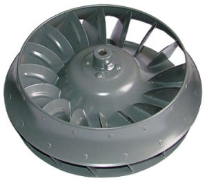 OEM Casting Pump Impeller (004)