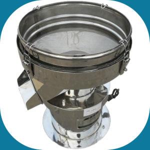 Tamis rotatif pour tamisage & filtrage dans l'industrie alimentaire
