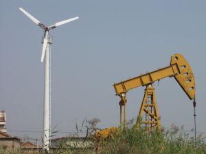 Generatore di turbina facile di energia eolica di uso della casa dell'installazione