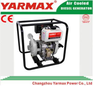 Cer-anerkannte luftgekühlte Dieselwasser-Pumpe