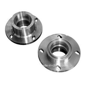 fundição em areia de metal OEM, fundição de ferro dúctil, fundição de aço com usinagem CNC