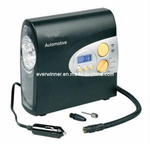 automatique du compresseur 12 v digital air des pneus de voiture lectrique gonfleur rac 600. Black Bedroom Furniture Sets. Home Design Ideas