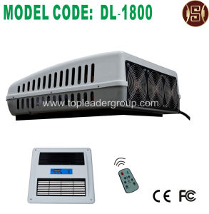熱い販売の高品質の普通消防車のエアコン(24VDC) (DL-1800)