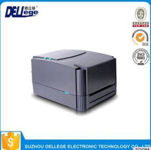 경쟁가격은 열 이동 레이블 인쇄 기계 기계를 인쇄했다