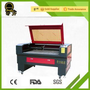 станок для лазерной гравировки Ql-6090 лазерная резка машины