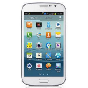 De originele Androïde 4.1 Mobiele Grote Duo's van de Telefoon 5inch I9082
