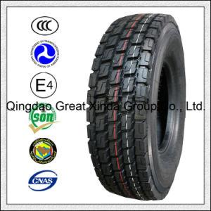 RadialTruck Tire mit BIS Tire (10.00R20)