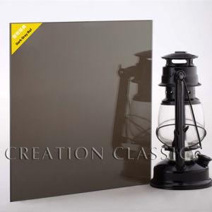 3-12мм Clear / серебро / Здание стекло зеркала с ISO&сертификат CE