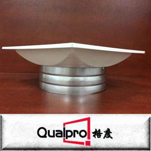 Алюминиевые решетки вентиляции воздуха AR6312 системы контроля расхода