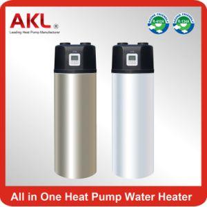 One Solar Air Source Heat Pump Water Heaterのすべて