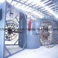 SaleのためのタワーPlastic Rotomolding Machine