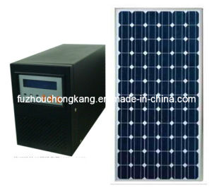 MiniSolar Energy Beleuchtung des Systems-2000W (FC-MA2000-A)