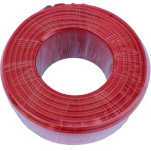 Fluoroplastic кабель щитка (16AWG LDW14)