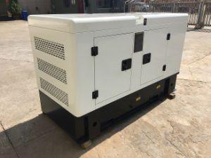 diesel 15kVA/12kw Perkins Elektrische Generator met Stille Luifel