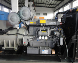 Gerador Diesel profissional de Coreia Doosan (Daewoo)