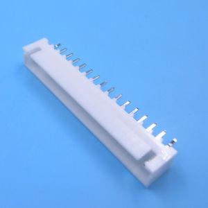 A SMT fêmea com diâmetro de 2,5mm 16 pinos de terminal