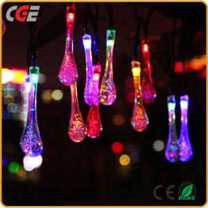 O LED de luz de Natal de LED luz de bolha de luzes de cadeia de 5 Metros Luz Decoração Árvore de Natal Iamps iluminação LED de férias de melhor preço
