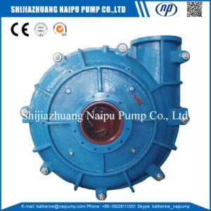 Freitragende hohe Chrom-Roheisen-Hochleistungsschlamm-Pumpe