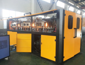Máquina de moldeo por soplado de PET/máquina de moldeo por soplado