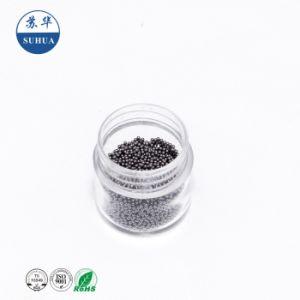صلبة [ألوميوم] كرة مع [هي برسسون] حجم
