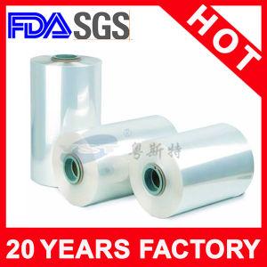 8kg/Roll 60Comparador Polyolefin filme retráctil (HY-SF-038)