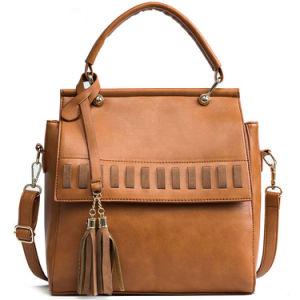 Borsa popolare di modo del Traversa-Corpo del sacchetto della signora di sacchetto dell'unità di elaborazione delle donne imbracatura