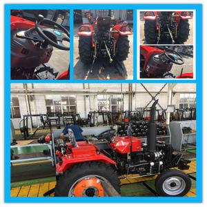 25HP mini/Landbouwbedrijf/Gazon/Tuin/Compact/Landbouw/Diesel Landbouwbedrijf/de Tractor van Agri/van de Landbouw