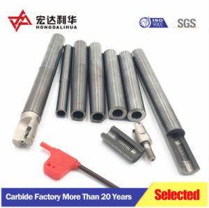 De Boorstaaf van het Carbide van het wolfram voor de Machine van het Malen