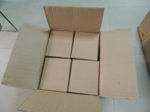 正方形デザイン単一のレバーの台所現代コック(066-81)