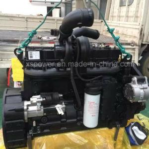 het Gebruik van de Dieselmotor van 6ctaa8.3-C215 Dcec Cummins voor de Apparatuur van de Machines van de Bouw