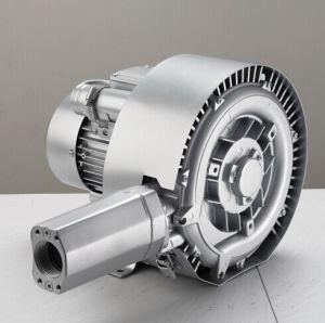 Regeneración de la bomba de 0.7kw turbo bomba de vacío para equipos de llenado