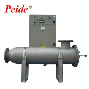 UV Sterilisator voor de LandbouwDesinfectie van het Water van de Irrigatie