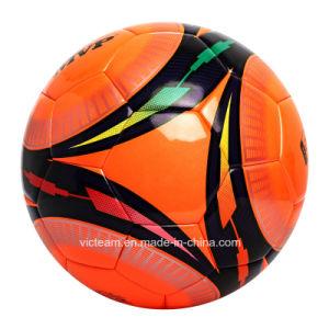 Nuovi PRO gioco del calcio del cuoio genuino di formato standard 5