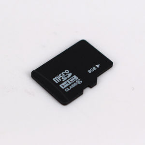 Gute Qualitäts8gb 16GB 32GB 64GB 128GB Class4 Class6 Class10 U1 Mikro-Ableiter-Karte TF-Karten-codierte Karte für Kamera Smartphone codierte Karte