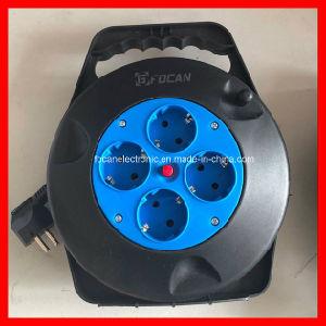 Focan 10A 의 유럽 시장을%s 250V 고압선 권선 상자