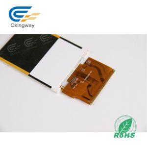 2.8 医療機器のための240X320 37 Pin LCDの表示のタッチ画面