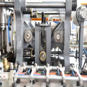 Máquina de Moldes de sopro de garrafas de água/Máquina de plástico (PET-06UM)