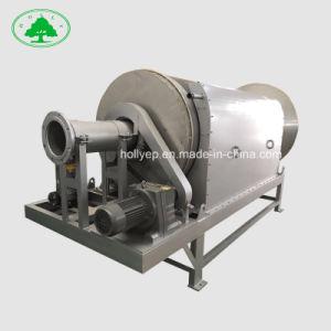高品質の工場水処理のための内部回転式ドラム・フィルタ