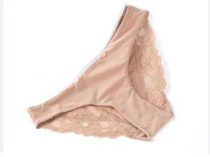 Nuevo diseño de Venta caliente señoras Panty y T-Shirt Bra
