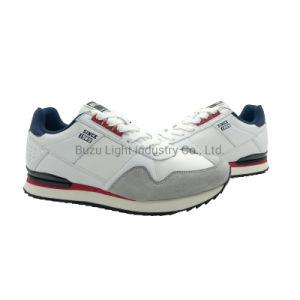 2020 Nuevo diseño de zapatillas de gamuza de alta calidad de los hombres zapatos de correr calzado deportivo Calzado casual