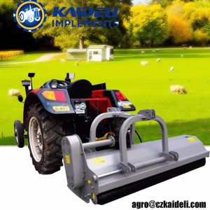 Para la venta 35 CV Tractor segadora con certificado CE (EFGC145)