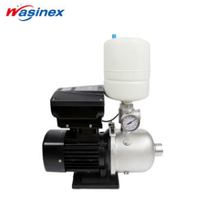 Wasinex 1kw Manufacture Centrifugal Surface VFDのエネルギーセービングWater Pump