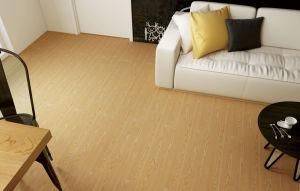 De houten Plattelander van de Plank verglaasde de Ceramische Tegel van de Muur en van de Vloer