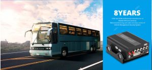 Sicherheits-Auto GPS-Kamera-Digital-Videogerät für Schulbus-LKW