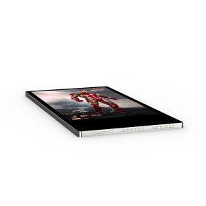 Outdoor 43pouces écran LCD lisible au soleil avec ce/l'approbation de la FCC/RoHS
