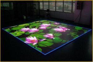 Hot Sale Intelligent UTV1.56mm Fixe Indoor Afficheur à LED avec la meilleure conception